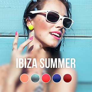Ibiza summer collectie