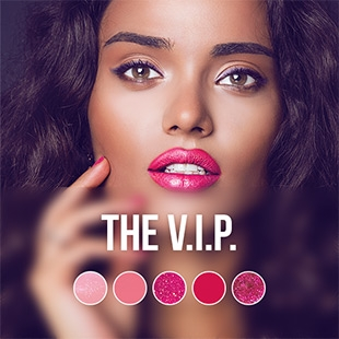 Vip Collection Nagellak Kleuren