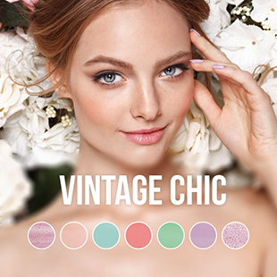 Vintage Chic Collection